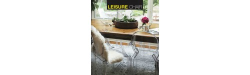 เก้าอี้ Leisure (Retro Modern Chair)